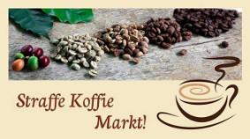 Straffe Koffie Markt
